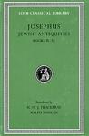 (H/B) JOSEPHUS (VOLUME VI)