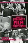 (P/B) ISSUES IN FEMINIST FILM CRITICISM