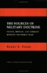 (P/B) SOURCES OF MILITARY DOCTRINE