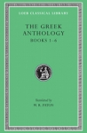 (H/B) THE GREEK ANTHOLOGY (VOLUME I)