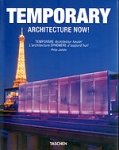 (P/B) TEMPORARY ARCHITECTURE NOW!