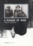 (P/B) A RUMOR OF WAR