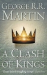 (P/B) A CLASH OF KINGS