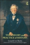 (P/B) THE THEORY AND PRACTICE OF HISTORY