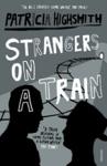 (P/B) STRANGERS ON A TRAIN