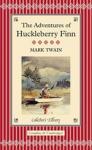 (H/B) THE ADVENTURES OF HUCKLEBERRY FINN