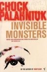 (P/B) INVISIBLE MONSTERS