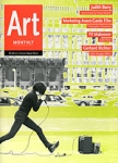 ART MONTHLY, ISSUE 352, DECEMBER 2011 / JANUARY 2012