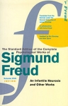 (P/B) THE STANDARD EDITION OF THE COMPLETE PSYCHOLOGICAL WORKS OF SIGMUND FREUD (VOLUME 17) 1917-1919