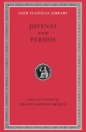 (H/B) JUVENAL AND PERSIUS