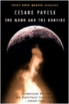 (P/B) THE MOON AND THE BONFIRE