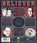THE BELIEVER, VOLUME 9, ISSUE 2, FEBRUARY 2011