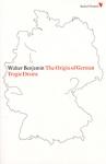 (P/B) THE ORIGIN OF GERMAN TRAGIC DRAMA