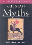 RUSSIAN MYTHS (P/B)