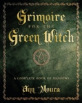 (P/B) GRIMOIRE FOR THE GREEN WITCH