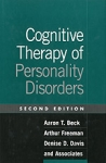 (H/B) COGNITIVE THERAPY OF PERSONALITY DISORDERS