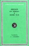 (H/B) AELIAN (VOLUME II)