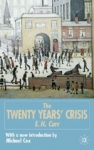 (P/B) THE TWENTY YEARS' CRISIS, 1919-1939