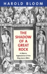 (H/B) THE SHADOW OF A GREAT ROCK
