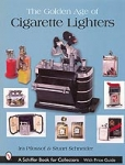 (H/B) THE GOLDEN AGE OF CIGARETTE LIGHTERS