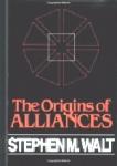 (P/B) THE ORIGINS OF ALLIANCES