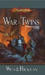 (P/B) WAR OF THE TWINS