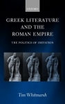 (H/B) GREEK LITERATURE AND THE ROMAN EMPIRE