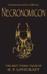 (P/B) NECRONOMICON
