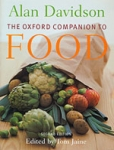 (H/B) THE OXFORD COMPANION TO FOOD