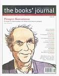 THE BOOKS' JOURNAL, ΤΕΥΧΟΣ 1, ΝΟΕΜΒΡΙΟΣ 2010