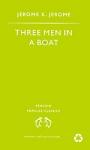 (P/B) THREE MEN IN A BOAT