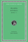 (H/B) PLATO: REPUBLIC (VOLUME I, BOOKS 1-5)