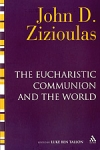 (P/B) THE EUCHARISTIC COMMUNION AND THE WORLD