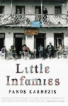 (P/B) LITTLE INFAMIES