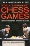 (P/B) THE MAMMOTH BOOK OF THE WORLD'S GREATEST CHESS GAMES