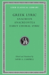 (H/B) GREEK LYRIC (VOLUME II)