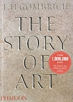 (P/B) THE STORY OF ART