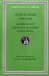 (H/B) AESCHYLUS (VOLUME II)