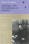 (P/B) ONTOLOGY - THE HERMENEUTICS OF FACTICITY