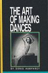 (P/B) THE ART OF MAKING DANCES
