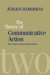 (P/B) THE THEORY OF COMMUNICATIVE ACTION (VOLUME 2)