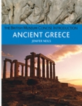 (P/B) THE BRITISH MUSEUM CONCISE INTRODUCTION TO ANCIENT GREECE