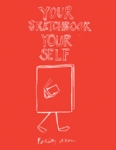 (P/B) YOUR SKETCHBOOK YOUR SELF
