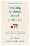 (P/B) HEALING WITHOUT FREUD OR PROZAC