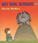 (P/B) NOT NOW, BERNARD