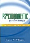 (H/B) PSYCHOANALYTIC PSYCHOTHERAPY
