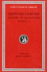 (H/B) CURTIUS QUINTUS (VOLUME II)