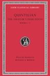 (H/B) QUINTILIAN (VOLUME I)