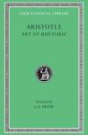 (H/B) ARISTOTLE (VOLUME XXII)