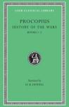 (H/B) PROCOPIUS (VOLUME I)